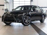 2018 Lexus GS350 Executive Package