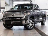 2015 Toyota Tundra Limited Dbl Cab