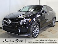 2016 Mercedes-Benz GLE350d 4MATIC Coupe