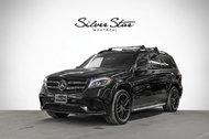 2017 Mercedes-Benz GLS63 AMG 4MATIC SUV