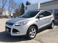 2014 Ford Escape SE, HEATED LEATHER, BLUETOOTH, NAVIGATION