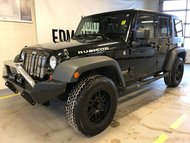 2010 Jeep Wrangler Unlimited RUBICON | LIFTED | LEATHER