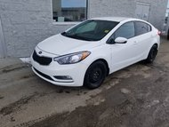 2016 Kia Forte LX | HEATED SEATS | AUTO