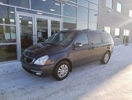 2014 Kia Sedona LX | BLUETOOTH | HEATED SEATS