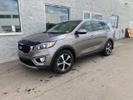 2016 Kia Sorento EX-Luxury| V-6 | AWD | LEATHER | SUNROOF