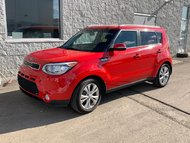 2016 Kia Soul EX | HEATED SEATS |