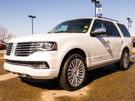 2017 Lincoln Navigator Reserve | LEATHER | NAVIGATION | SUNROOF