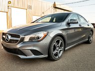2015 Mercedes-Benz CLA-Class CLA 250 | LEATHER | NAVIGATION |