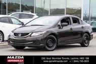 2014 Honda Civic Sedan EX AUTO A/C