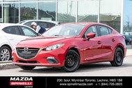 Mazda Mazda3 GS AUTO A/C CAMERA 2015