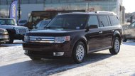2011 Ford Flex SEL