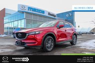 2017 Mazda CX-5 GS Comfort Package AWD