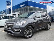 2017 Hyundai Santa Fe 2.4 Luxury