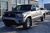 2015 Toyota Tacoma 4x4 Dbl Cab V6 5A TRD Sport