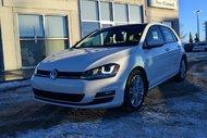2015 Volkswagen Golf 5-Dr 2.0 TDI Highline 6sp