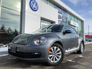 2012 Volkswagen Beetle 2.5L Manual