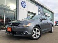 2014 Volkswagen Jetta Comfortline TDI WSunroof