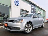 2014 Volkswagen Jetta 1.8T Comfortline  No Accidents