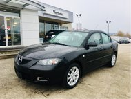 2009 Mazda Mazda3 GS - WITH WARANTY