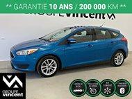 Ford Focus SE ** GARANTIE 10 ANS ** 2015
