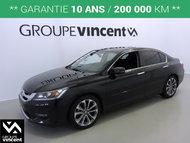 Honda Accord SPORT ** GARANTIE 10 ANS ** 2014