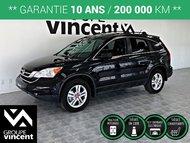 Honda CR-V EX-L CUIR TOIT **GARANTIE 10 ANS** 2011