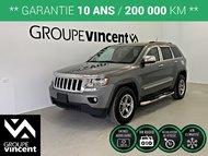 Jeep Grand Cherokee LAREDO 4X4 **GARANTIE 10 ANS** 2013