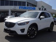 2016 Mazda CX-5 GT Technology Package