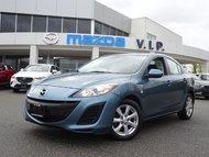 2010  Mazda3 GS Automatic