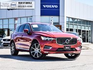 2018 Volvo XC60 T6 AWD Inscription