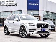 2017 Volvo XC90 T6 AWD Momentum
