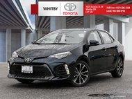 2017 Toyota COROLLA SE SE