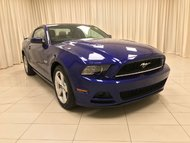 2013 Ford Mustang GT Premium 5.0