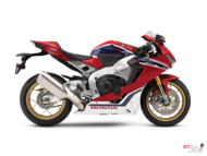 Honda CBR1000RR SP  2018
