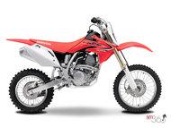2018 Honda CRF150R EXPERT