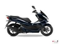 Honda PCX150  2018