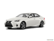 2018 Lexus IS 350 AWD IS 350