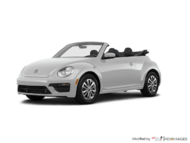 2018 Volkswagen The Beetle Convertible Trendline 2.0T 6sp at w/Tip
