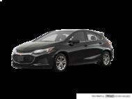 2019 Chevrolet Cruze LT Hatch Automatic LT