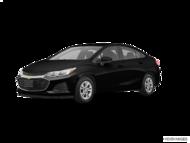 2019 Chevrolet Cruze LS Sedan Automatic LS