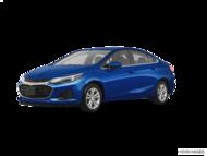 2019 Chevrolet Cruze LT Sedan Automatic LT