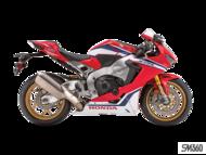 Honda CBR1000RR SP  2019