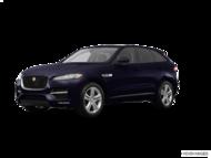 2019 Jaguar F-Pace 20d AWD R-Sport