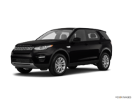 2019 Land Rover DISCOVERY SPORT 286hp HSE