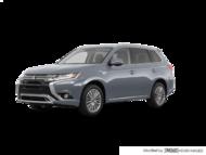 2019 Mitsubishi OUTLANDER PHEV SE S-AWC