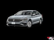 2019 Volkswagen Jetta Comfortline 1.4t 6sp