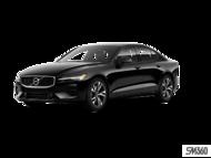 Volvo New S60 R-DESIGN 2019