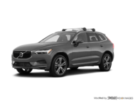 Volvo XC60 MOMENTUM 2019