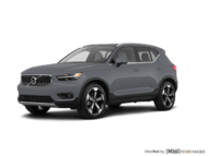 2020 Volvo XC40 T5 AWD Inscription