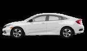 2019  Civic Sedan DX at Marino's Auto Group in Toronto